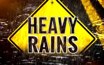 Heavy Rainfall Poses Flood, Debris Flow Risks in Riverside County