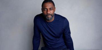Idris Elba says he has coronavirus