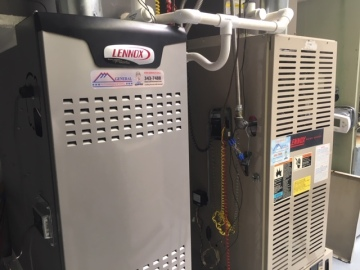 Furnace Safety Ahead Of Winter