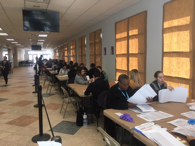 Riverside County Registrar Continues To Count Ballots Weeks After Election