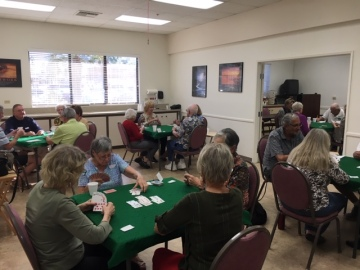 Local Senior Centers Struggle To Raise Funds For Necessary Programs