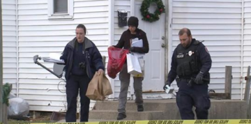 Four-year-old in critical after 2-year-old brother shoots her in head