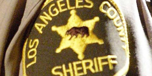 LA County Sheriff's Deputy Who Investigated Sex Crimes Arrested on Suspicion of Raping Teen Girl