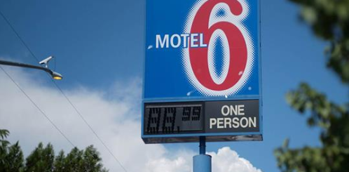 Motel 6 agrees to pay $7.6 million for sharing information with immigration officials