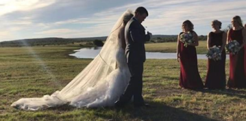 Newlyweds Killed in Helicopter Crash After Leaving Wedding