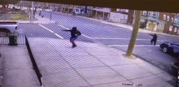 Gunmen Shoot Woman 20 Times in Broad Daylight in NJ