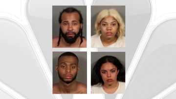 Four Accused Of Beating Hotel Workers Due Back In Court