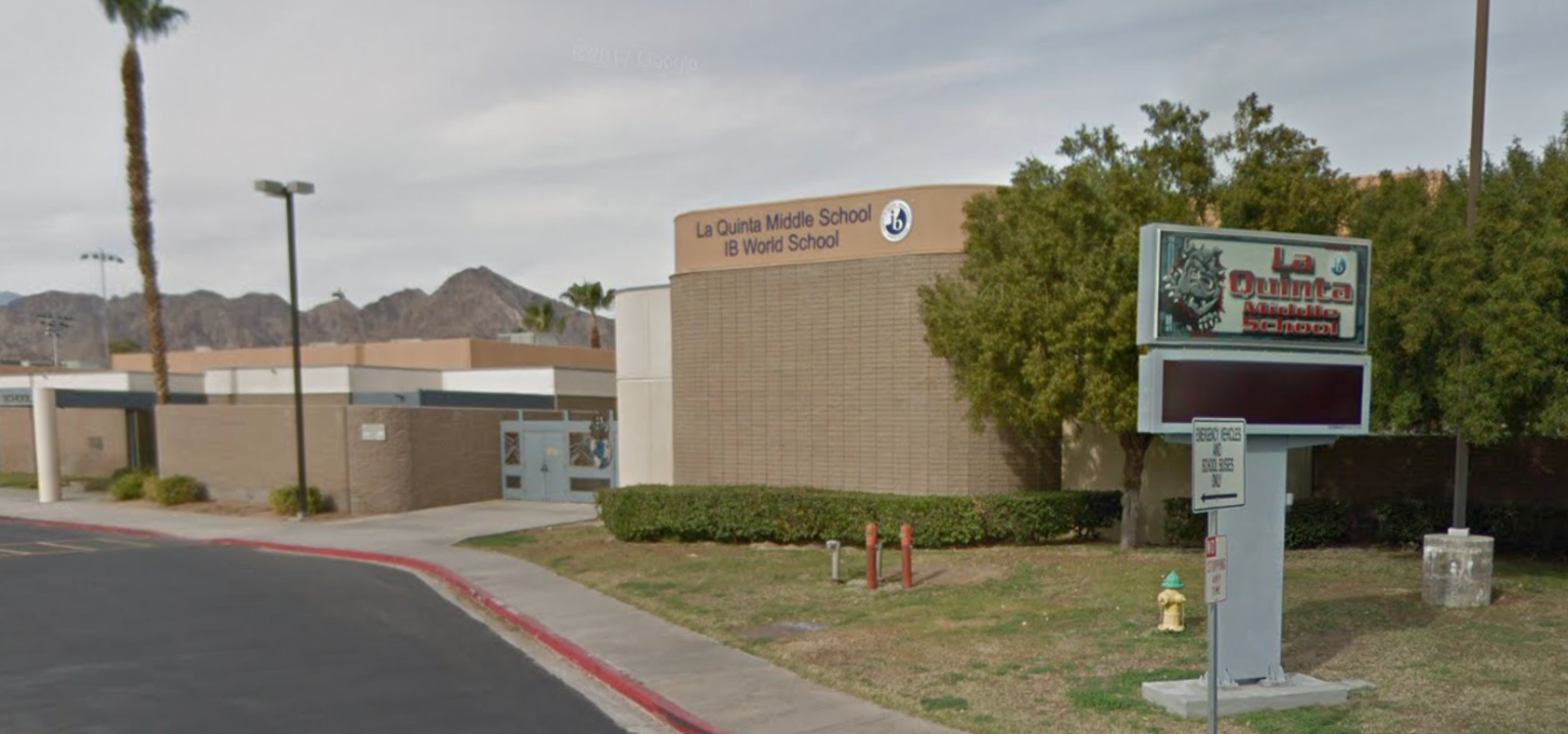 Woman Fired From La Quinta Middle School After Alleging Discrimination