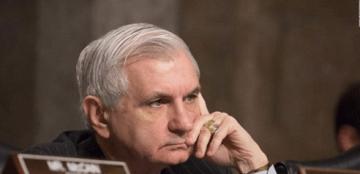 Senate Dem on Armed Services panel: Trump lying about CIA report on Khashoggi