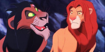 The First 'Lion King' Trailer Will Take You Back to Your Childhood