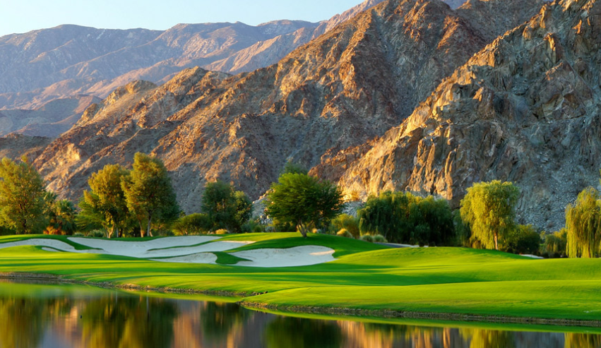 La Quinta's SilverRock Development Project Gets Construction Financing