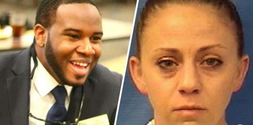 Ex-Dallas policewoman Amber Guyger gets 10 years in prison for murder of Botham Jean