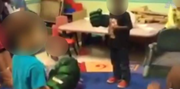 St. Louis day care accused of running a toddler 'Fight Club'