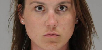 Transgender woman says she was forced to show genitals and shower with men during arrests