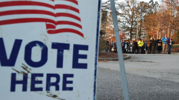 Lawmakers could soon lower voting age to 16 in Washington, D.C.