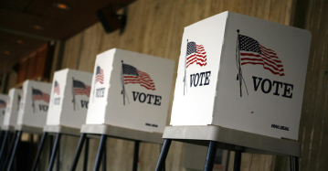 Proposed Ballot Measure Would Let California Parolees Vote