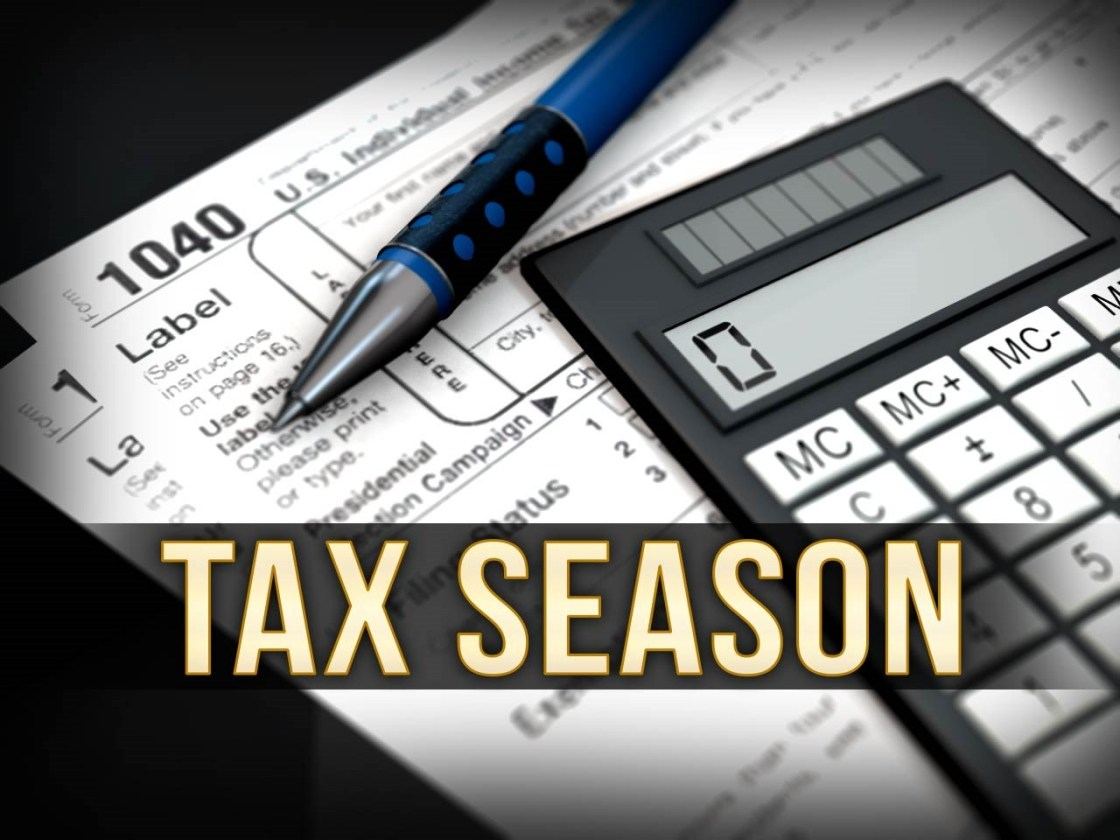 Upcoming Tax Season Changes, What you should know