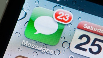Lawmakers Push To Pass A Tax On Text Messages