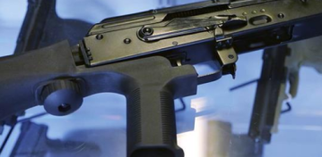 Trump administration bans bump stocks, device used in Las Vegas shooting
