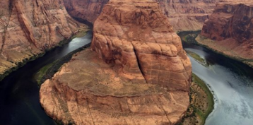 14-Year-Old California Girl Dies in 700-Foot Fall at Arizona's Horseshoe Bend