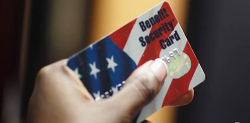 Nearly 700,000 Set to Lose Food Stamps Under New Work Requirements