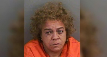 Florida woman robs mailman with toy gun, flees on tricycle, deputies say