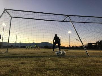 Shadow Hills Girls' Soccer Turning Corner Under New Head Coach