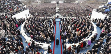 Trump inaugural committee under criminal investigation for misuse of funds, pay to play: report