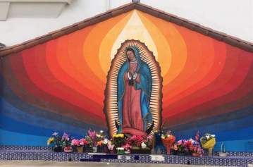 Coachella Valley Catholics to Embark on Our Lady of Guadalupe Pilgrimage