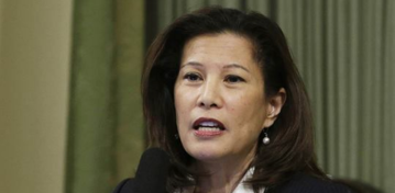 Chief justice of California Supreme Court quits GOP over Kavanaugh confirmation