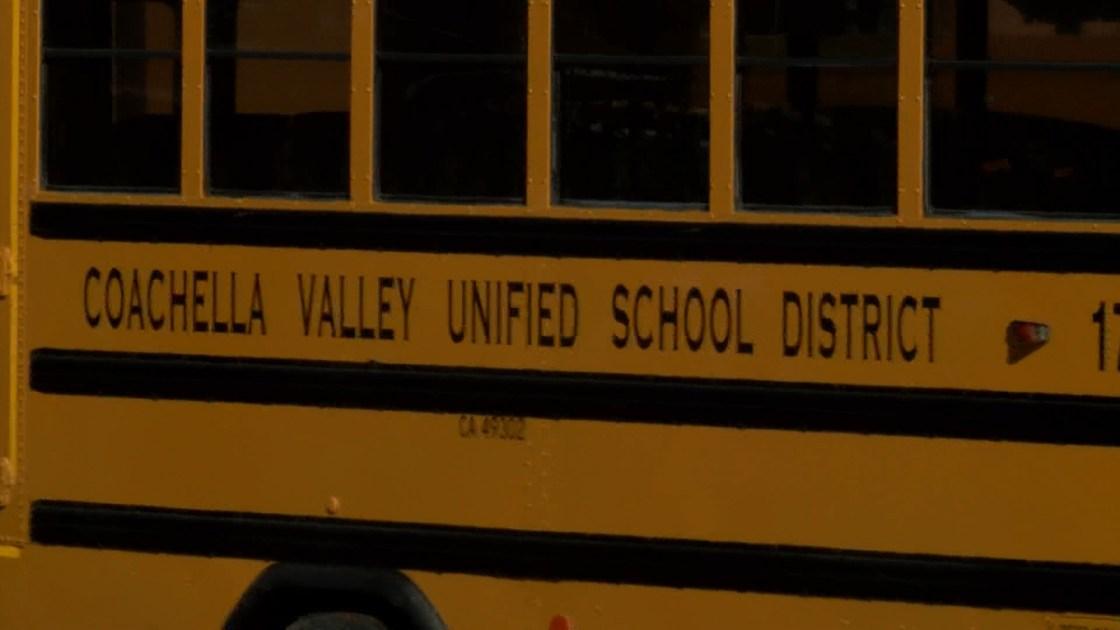 CVUSD bus driver recalls medical emergency