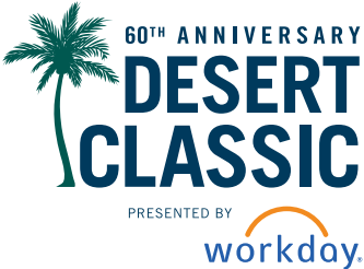 Desert Classic Announces Workday As Presenting Sponsor