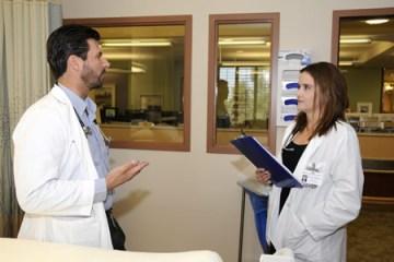 UCR and Eisenhower Health Partner for Physician Training Program