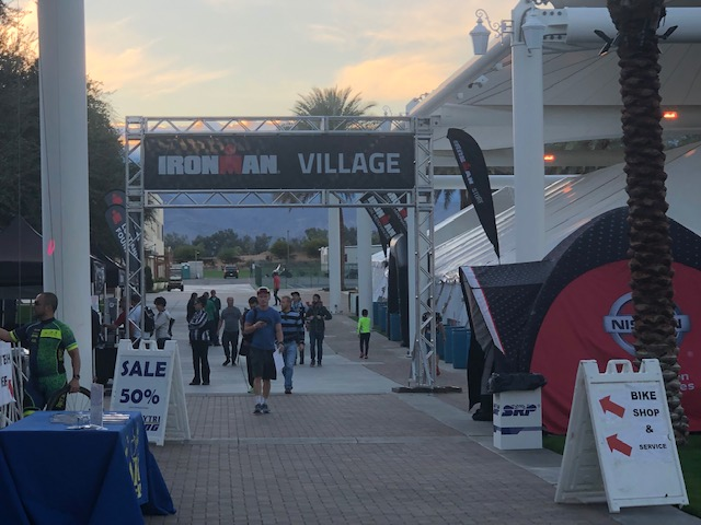 First-Ever Ironman In La Quinta & Indian Wells Draws Over 3,000 Athletes