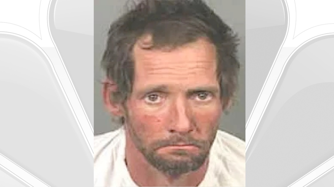 Man Shot by Sheriff's Deputy After Brandishing Blade Pleads Guilty