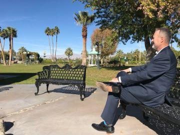 Former Mayor Fears Future of Indio