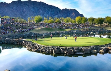 Play To Begin in PGA Tournament in La Quinta