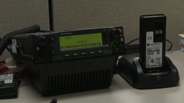 Are Police Silencing Scanners Across the Country?