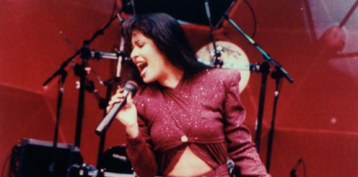Netflix to Retell Selena Quintanilla's Life Story in Scripted TV Series