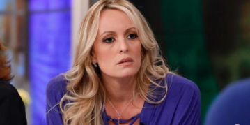 Stormy Daniels settles with Ohio police for $450K after arrest at strip club
