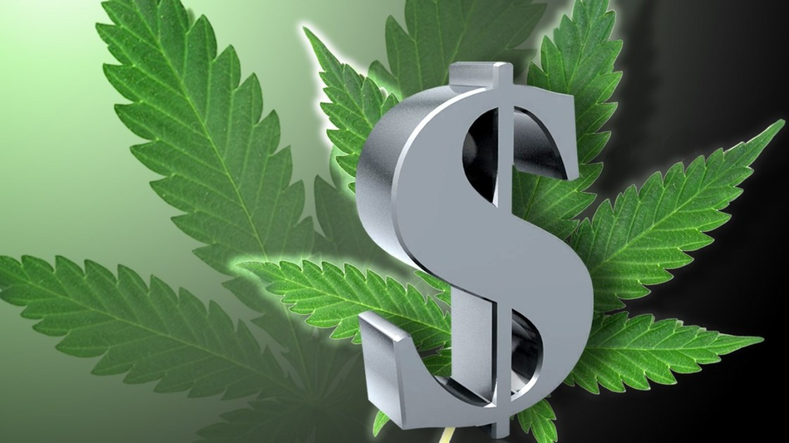 Proposal to Lower State Cannabis Retail Tax