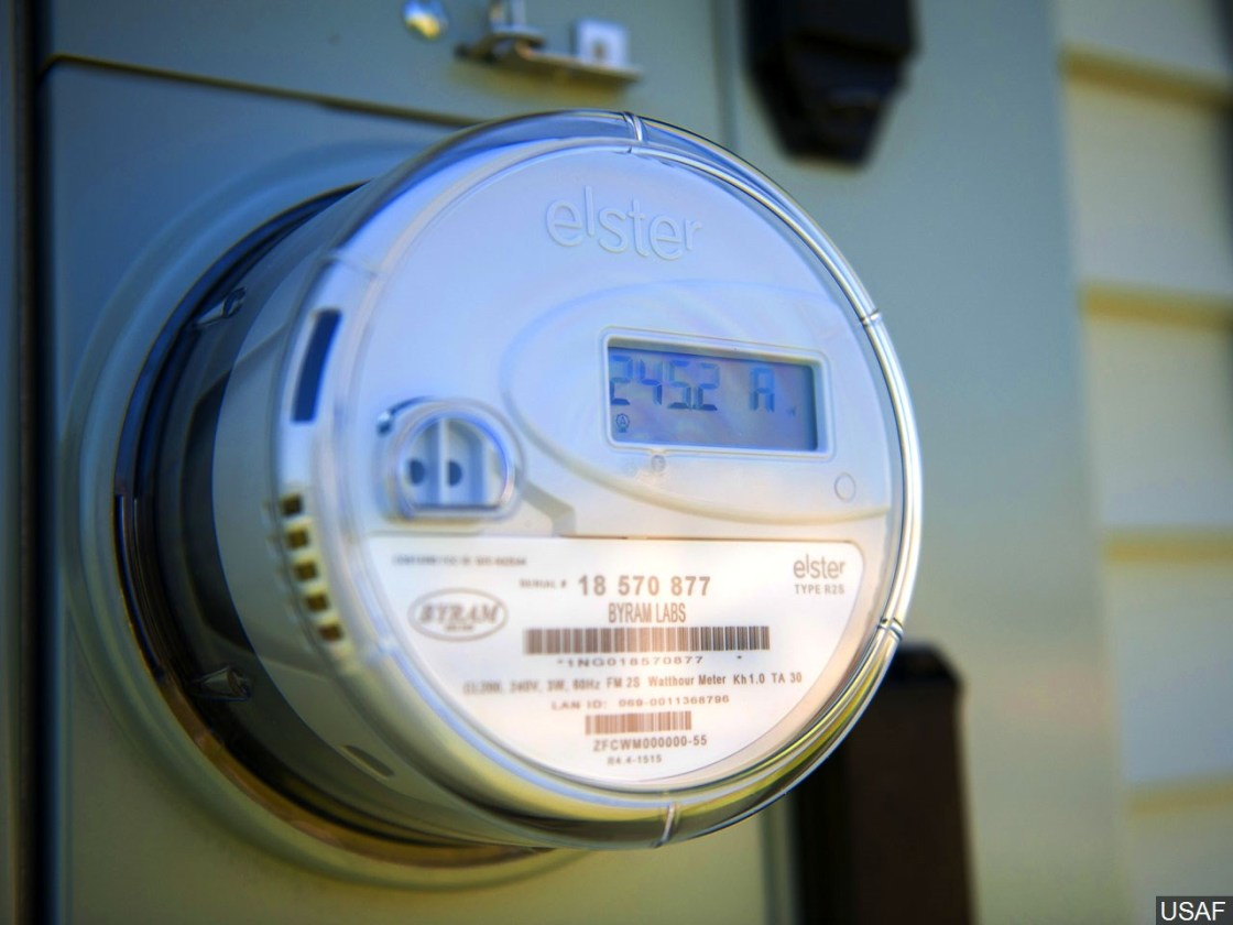 'Time of Use Rates' Pay More for Electricity During On-Peak Hours