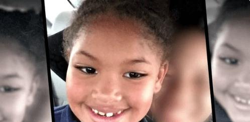 $50,000 reward to find gunman who left 7-year-old dead