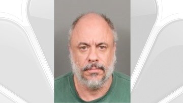 Man Arrested for Alleged Sexual Assault of Nephew in Cathedral City