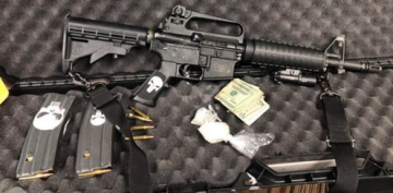 Hesperia Man Denied Alcohol at Restaurant Allegedly Returns With Rifle