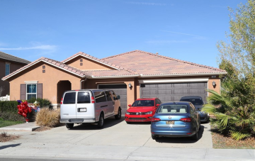 Auction Ends for Perris Home Where Couple Allegedly Abused Children
