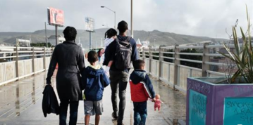 DHS plans to begin turning asylum-seekers back to Mexico to await court dates