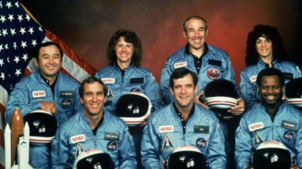 Jan. 28 marks 33rd anniversary of Challenger space shuttle disaster