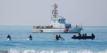 42,000 Coast Guard members miss first paycheck due to government shutdown