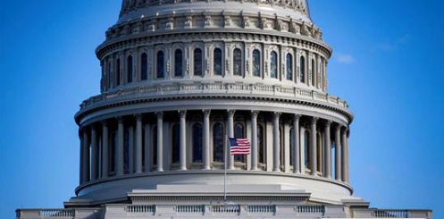 Senate to vote on competing bills to end government shutdown Thursday
